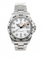 Rolex Oyster Perpetual Explorer 2 216570